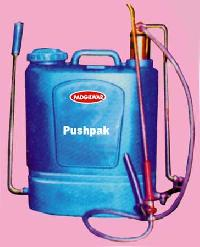 Pushpal Knapsack Sprayer