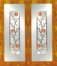 Guberan tanjore paintings manufacturer offered by varrmas for Window glass design in kerala