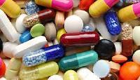 Pharmaceutical Bulk Drugs
