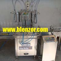 Pet Bottle Filling Machine