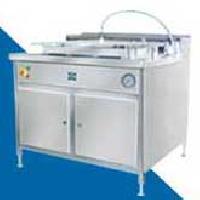 Ampoule Washing Machine