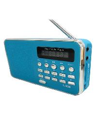 Digital Fm Player