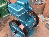 Slow Speed Water Cooled Diesel Engine 01