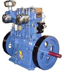 Slow Speed Water Cooled Diesel Engine 05