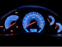 Automotive Dash Board Instruments