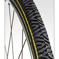 Heavy Duty Cotton Tyre