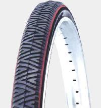 Heavy Duty Cotton Tyre12 Ply