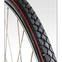 Semi HD Cotton Tyre