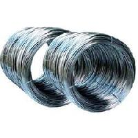 rejected steel wire