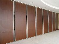 Acoustic Partitions