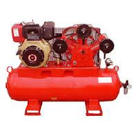 Diesel Portable Air Compressors
