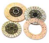 Clutch Plates & Facing