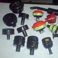 Diesel Engine Air Cleaner Silencer