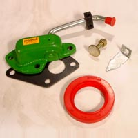 Diesel Engine Governor Assembly and Oil Seal
