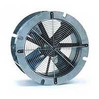 Air Blower Jet Fan