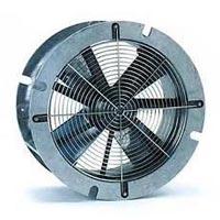 Air Jet Fan