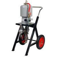 Airless Spray Painting Machines