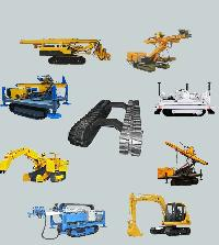 Chassis And Excavator Parts