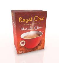 Great Royal Masala And Chocolate Tea