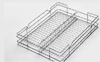 Plain Partition Basket