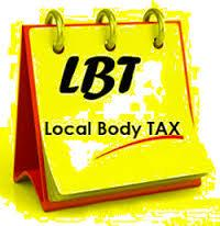 Local Body Tax