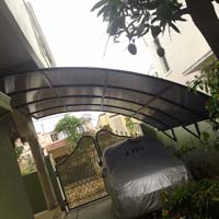 Residential Building Canopies