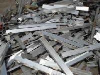Aluminium Scrap And Conveyor Belt