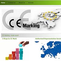 Ce Mark Certification Service