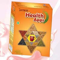 Satwik Herbal Health Care Cereals