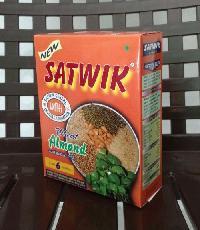 Satwik Wheat Almond Breakfast Cereals