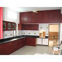 Stainless steel modular kitchen in delhi manufacturers for Stainless steel modular kitchen designs