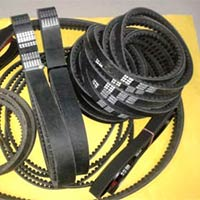 Automotive And Industrial V Belts