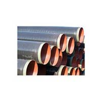 Glass Fiber Pipes