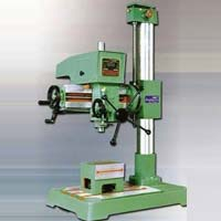 24MM Radial Drilling Machine