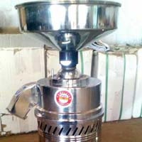 Stainless Steel Flour Mill