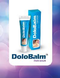 Dolobalm Pain Balm