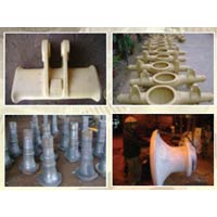 Heavy Earth Moving Equipment Castings
