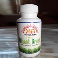 Wheatgrass Tablets