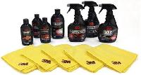 3m Car Care Accessories