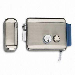 Stainless Steel Double Cylinder Door Lock