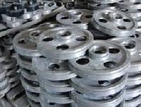 Steel Galvanized Iron Casting