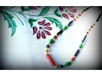 Medley Colourful Beads