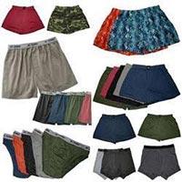 Mens Undergarments