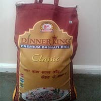 Dinner King Classic Basmati Rice