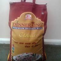 Dinner King Classic Basmati Rice