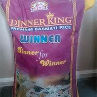 Dinner King Winner Basmati Rice