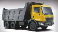 Heavy Duty Commercial Vehicles