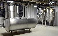 Dairy Tanks