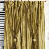 Back Loop Curtain