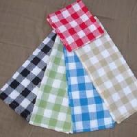 Striped Dishcloth
